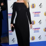 Alice Eve - British Comedy Awards 07