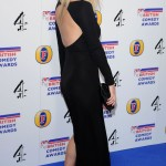 Alice Eve - British Comedy Awards 08