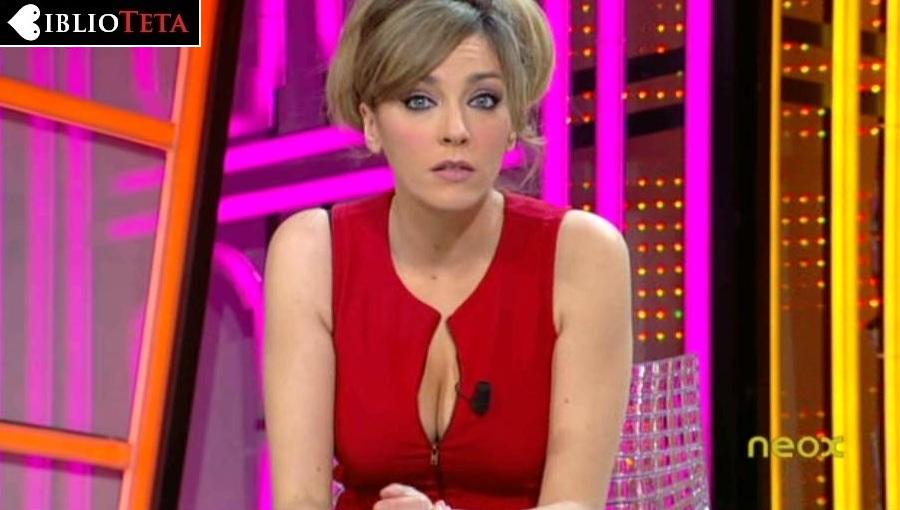 Anna Simon vestido rojo 01