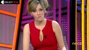 Anna Simon vestido rojo 04