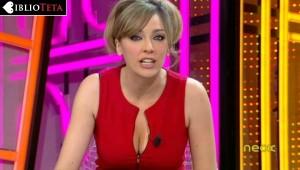 Anna Simon vestido rojo 06