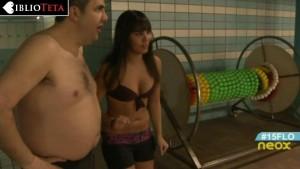Cristina Pedroche bikini Movida 04
