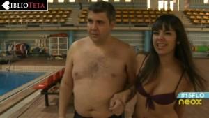 Cristina Pedroche bikini Movida 06