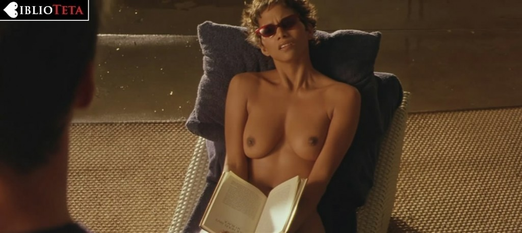 Halle Berry - Swordfish 01