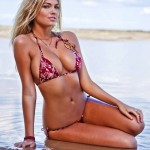 Kate Upton - Sports Illustrated 2012 - 05
