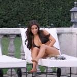 Kim Kardashian bikini 09