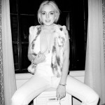 Lindsay Lohan - Terry Richardson 08