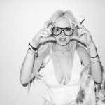 Lindsay Lohan - Terry Richardson 10