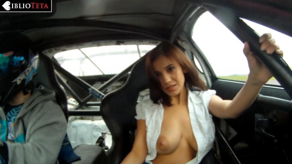 Manizha Faraday - Toyota Supra 01