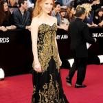 Oscars 2012 - 08