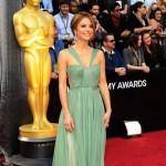 Oscars 2012 - 10