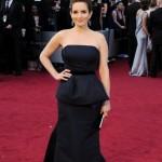 Oscars 2012 - 18