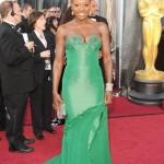 Oscars 2012 - 19