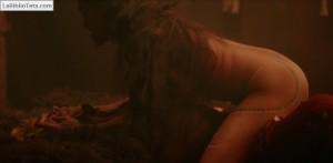 Rosario Dawson - Alejandro Magno 05