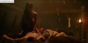 Rosario Dawson - Alejandro Magno 07