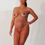 Sophia Cahill nude pregnant 04