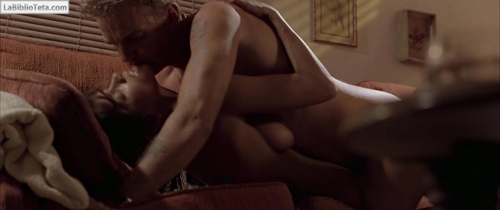Halle Berrys uncut Sex Scene in