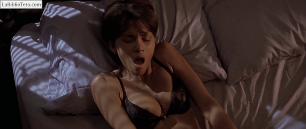 Escena de sexo Halle berry monstersball