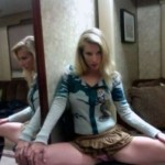 Heather Morris leaked pictures 08