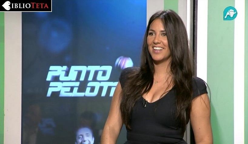 Irene Junquera tetazas 01