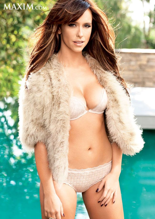 Jennifer Love Hewitt - Maxim