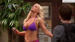 Jenny McCarthy - Two And A Half Men 05