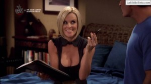 Jenny McCarthy - Two And A Half Men 07