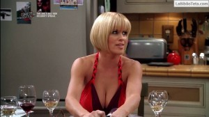 Jenny McCarthy - Two And A Half Men 09