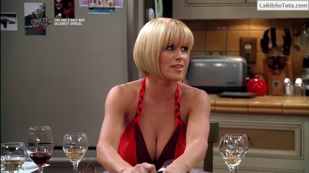 Jenny mccarthy two and half men 7