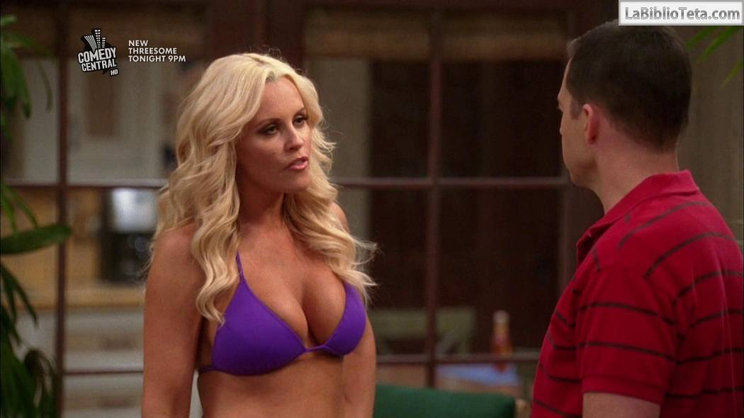 Jenny mccarthy two and half men 6