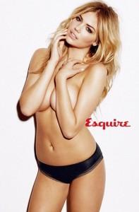 Kate Upton - Esquire 02