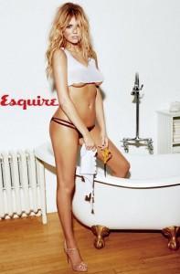 Kate Upton - Esquire 04