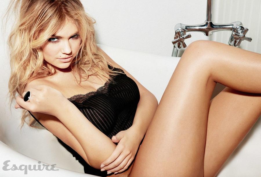Kate Upton - Esquire