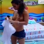 Noemi Merino - GH Brasil 03
