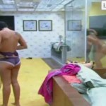 Noemi Merino - GH Brasil 10