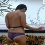 Noemi Merino - GH Brasil 11