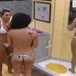Noemi Merino - GH Brasil 12