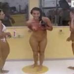 Noemi Merino - GH Brasil 16