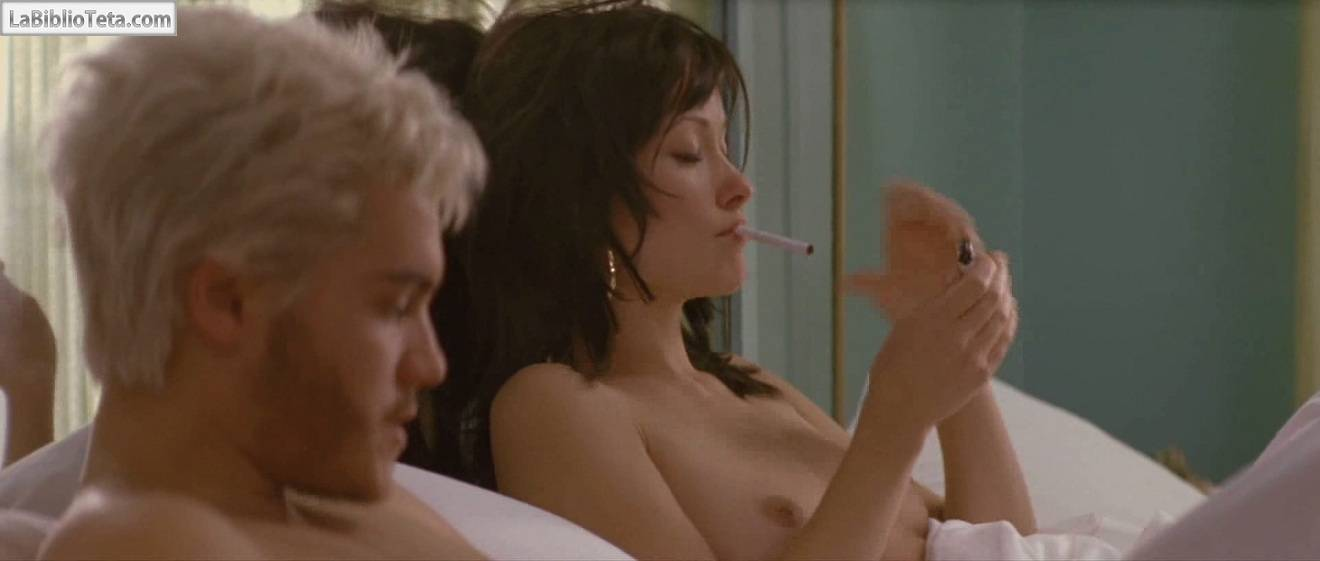 Olivia Wilde - Alpha Dog 01