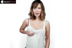 Olivia Wilde - GQ 02