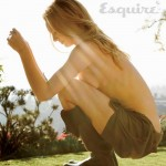 Anna Torv - Esquire 02