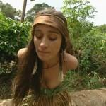 Cristina Merino - Perdidos en la tribu 07