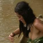 Cristina Merino - Perdidos en la tribu 08