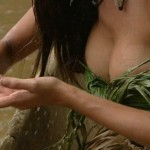 Cristina Merino - Perdidos en la tribu 11
