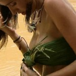 Cristina Merino - Perdidos en la tribu 14
