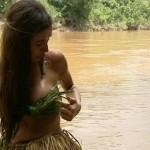 Cristina Merino - Perdidos en la tribu 15