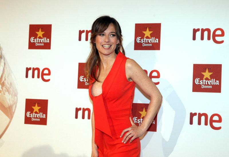 Marta Etura pezon Sant Jordi