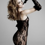 Rosie Huntington-Whiteley - DT Magazine 03