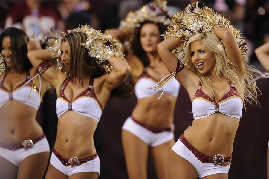 Washington-Redskins-Cheerleaders