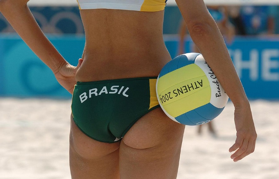 volley ass brazil